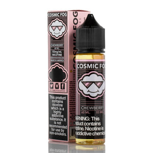 Chewberry by Cosmic Fog - 60ML