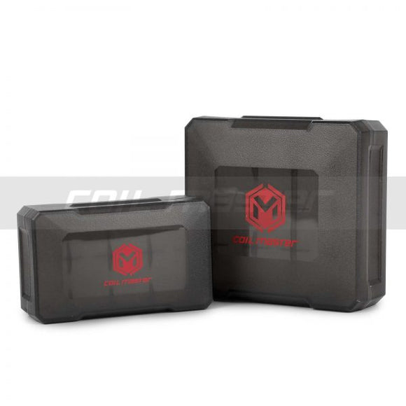 Coil Master 18650 Battery Case (Batteries not included)