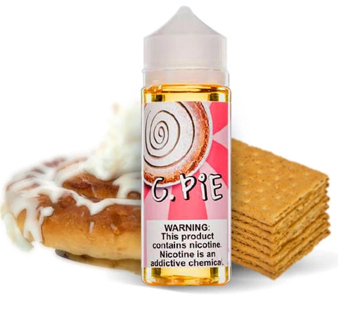 C. Pie by Food Fighter Juice 60ml
