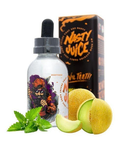 NASTY JUICE - DEVIL TEETH (ORANGE) - VAYYIP