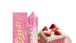 DIZZITEJUICE-Strawberry Cheese Cake - VAYYIP