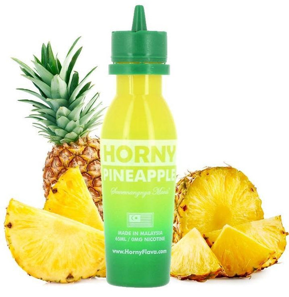 HORNY PINEAPPLE eJuice - 65ml