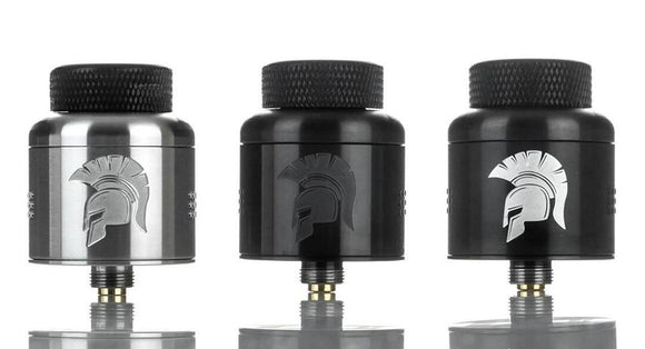 WOTOFO WARRIOR RDA TANK