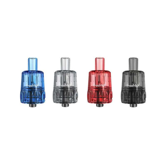 FreeMax GEMM MTL Disposable Sub Ohm Tank Vape Clearomizer