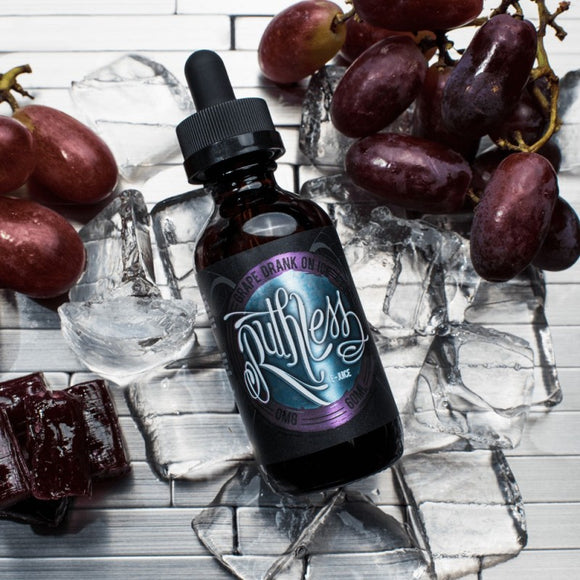 GRAPE DRANK | RUTHLESS SALT NICOTINE - VAYYIP