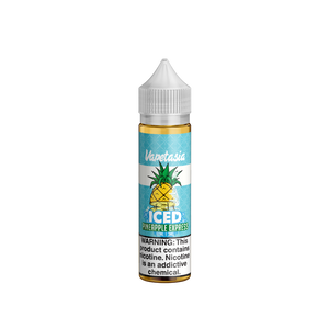 ICED PINEAPPLE EXPRESS 60ML