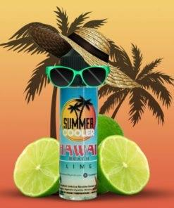 Summer Cooler Hawaii Beach Lim - VAYYIP