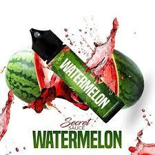 Watermelon by Secret Sauce E-Liquids – 60ml – 3mg Nic. - VAYYIP