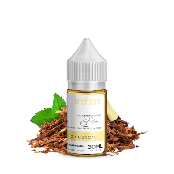 Infzn | Tobacco Custard