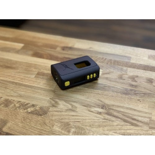 The Rebel Squonker - DNA 75C (Single 18650/20650) Jai Haze Mod