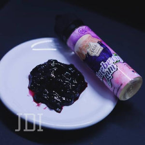 JUST DRIP IT - BLUEBERRY JAM - VAYYIP