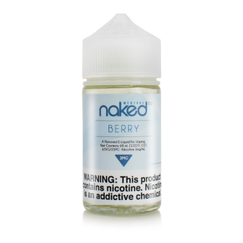 Berry by Naked 100 - 60mL