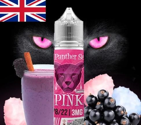 PINK PANTHER SMOOTHIE - 60ml - VAYYIP