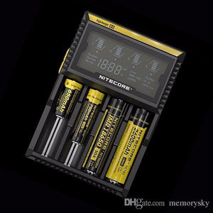 NITECORE DIGICHARGER D4 - VAYYIP