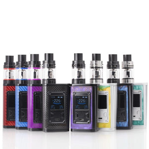SMOK MAJESTY 225W TC STARTER KIT- With batteries - VAYYIP