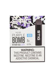 STIG DISPOSABLE POD-American Version-Iced Purple Bomb-VAYYIP
