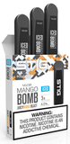 STIG DISPOSABLE POD-American Version-Iced Mango Bomb-VAYYIP