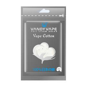 VANDY VAPE - COTTON LOOPS - vayyip