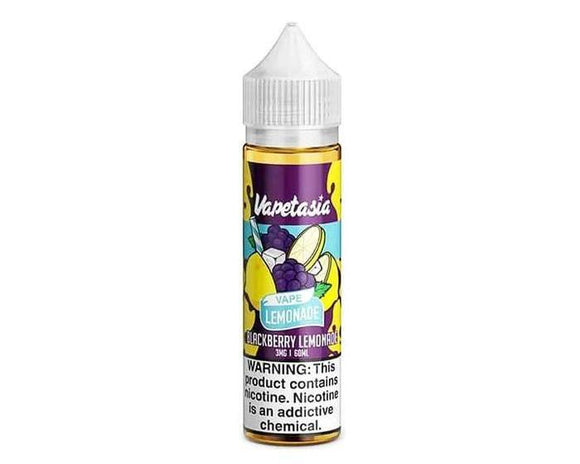 BLACKBERRY LEMONADE BY VAPETASIA