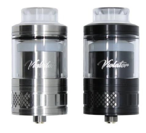 QP Design – VIOLATOR RTA LIMITED EDITION TANK