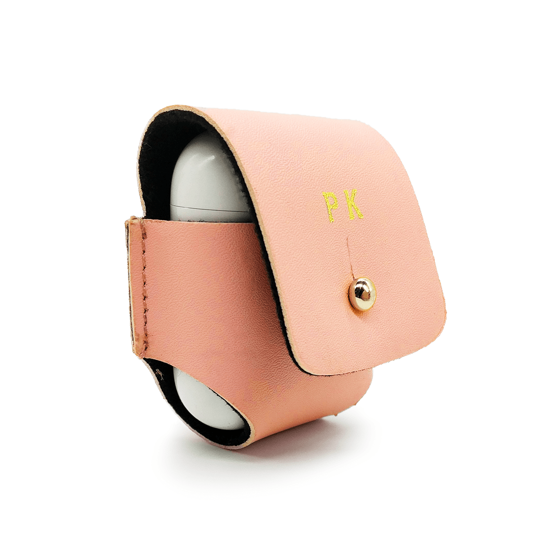 AirPods Cover - Powder Pink AirPods Cover