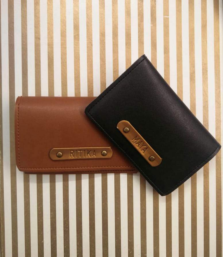 Bifold Card Holder Wallet Special Edition