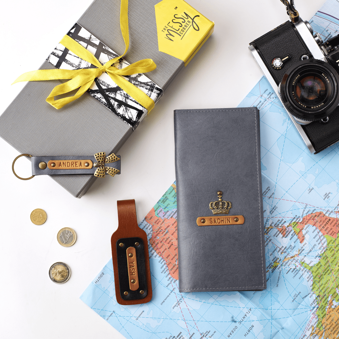 Born To Travel Gift Hamper Gift Hamper