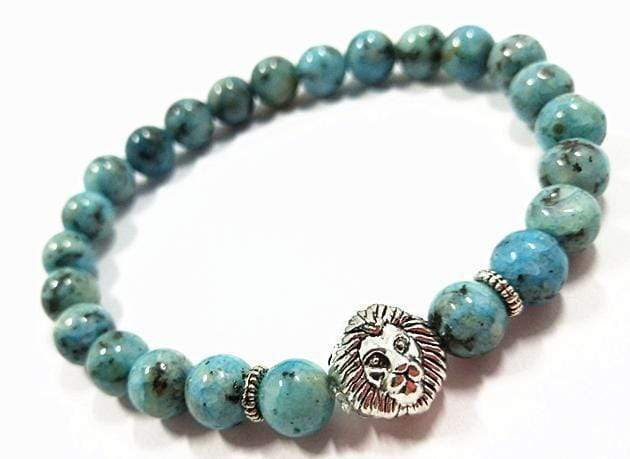Bracelet - Sea Green Rakhi Band