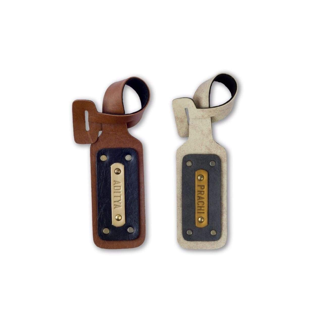 Couple Luggage Tags Luggage Tag