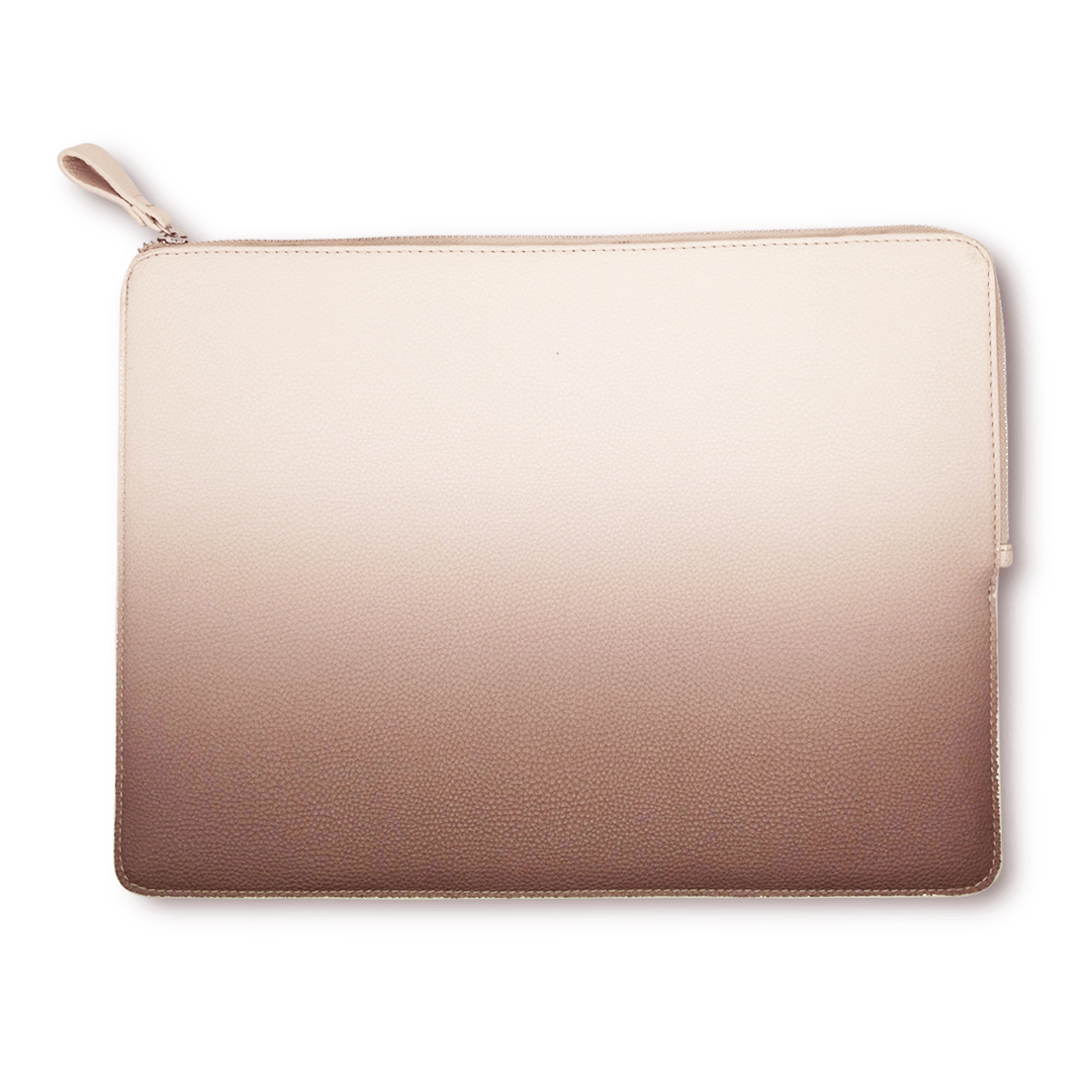 Laptop Sleeve - Ombré Laptop Sleeve