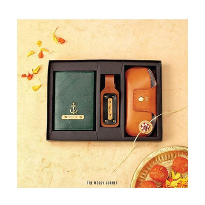 Travel Accessories Wanderlust Hamper Gift Hamper