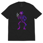 Anti.biz Dii Casses Power Glove Unisex recycled t-shirt