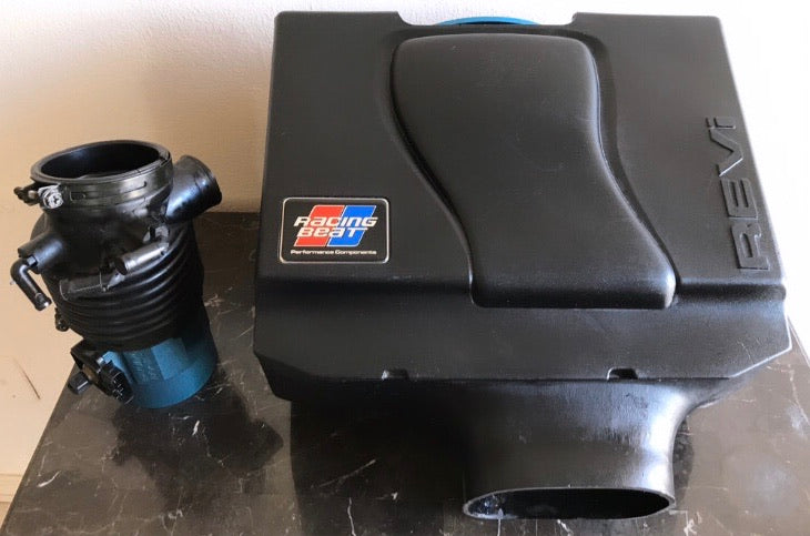 Racing Beat REVi intake for 2004-2011 Mazda RX8