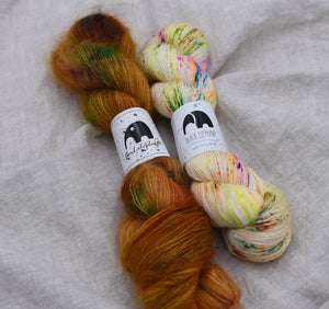 2 skeins set 12