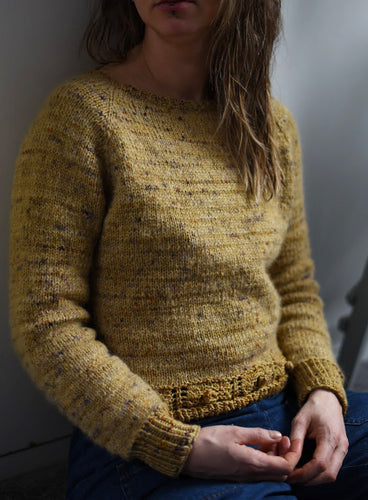 Meadowland Sweater Kit - preorder