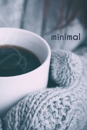 Minimal Winter Club
