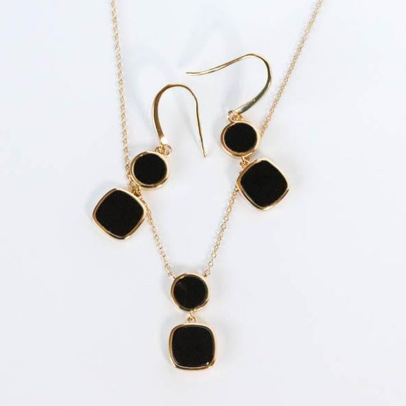 Ebonies - Sweet Pia Jewelry