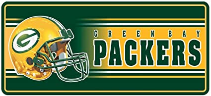 PACKERS 3-D MAGNET