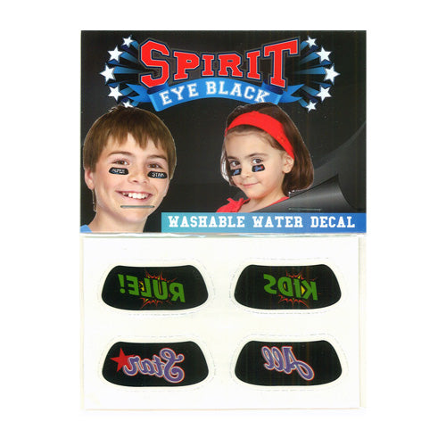 SPIRIT EYE BLACK