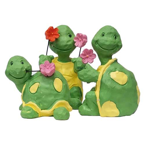 HAPPY TURTLES