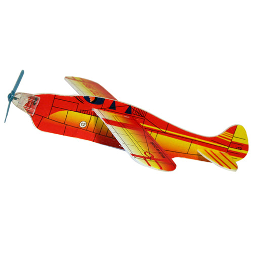 POWER PROP GLIDER