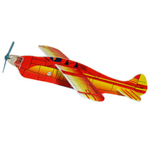 POWER PROP FLYING GLIDER