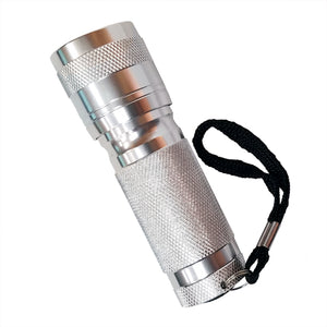 FANTASTIC BEAM LED FLASHLIGHT