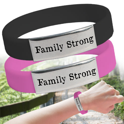 FAMILY STRONG BANDS