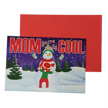 Load image into Gallery viewer, COOL MOM CARD