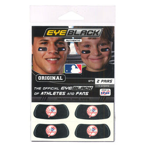 YANKEES EYE BLACK