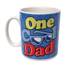 Load image into Gallery viewer, ONE COOL DAD EMOJI MUG