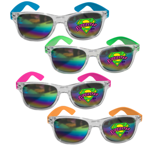 SUPER STAR SUNGLASSES