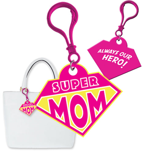SUPER MOM CLIP