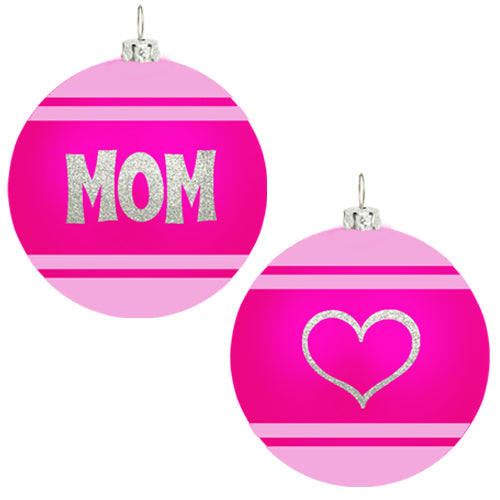 MARVELOUS MOM ORNAMENT